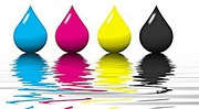 Environmentally Friendly Inks
